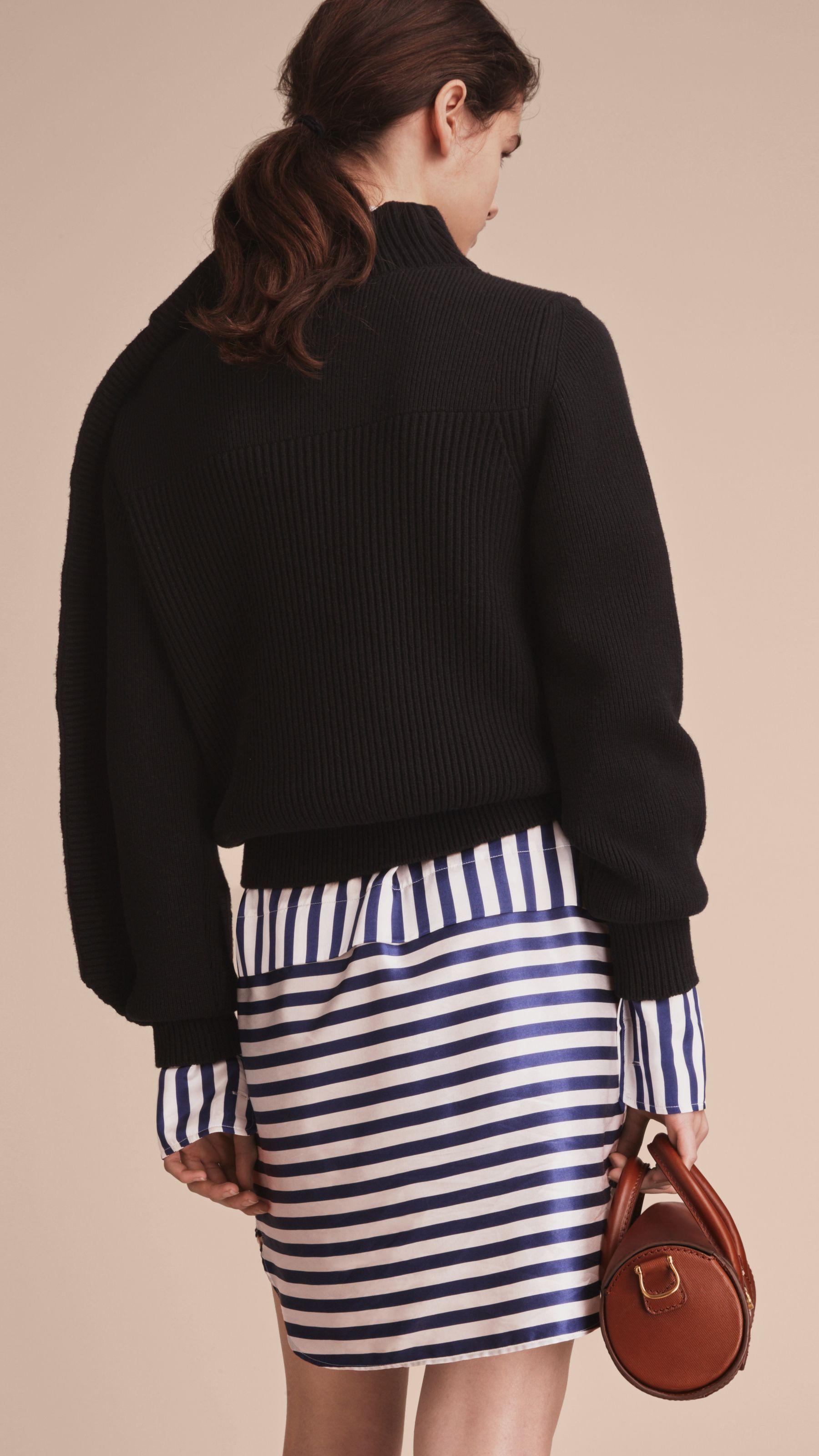 Abbigliamento Abbigliamento Burberry Donna Donna BB0nPf5q
