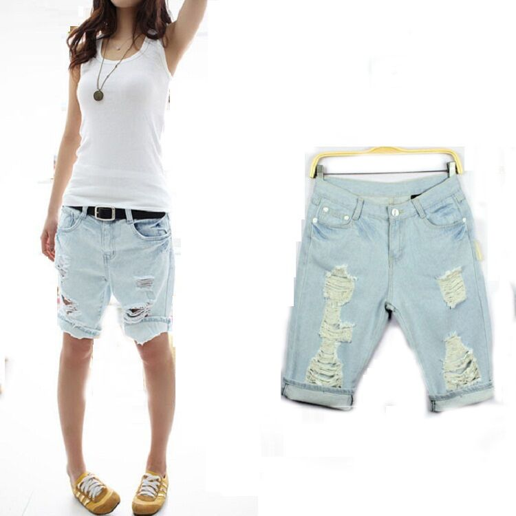 Cheap jeans casual, Buy Quality jean catsuits directly from China ...