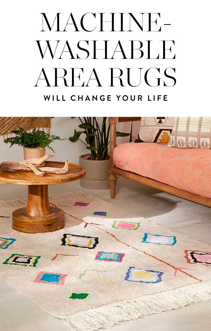 Psa Machine Washable Area Rugs Are Becoming A Thing