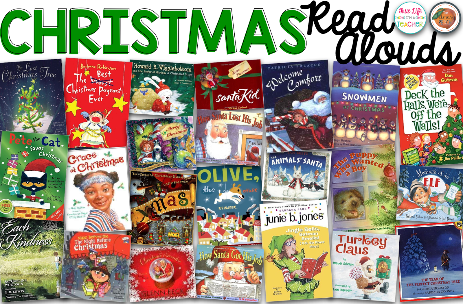 12th Day Of Winter 12 Holiday Books