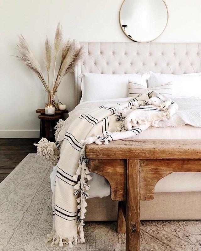 Idée décoration intérieur maison - aménagement chambre ...
