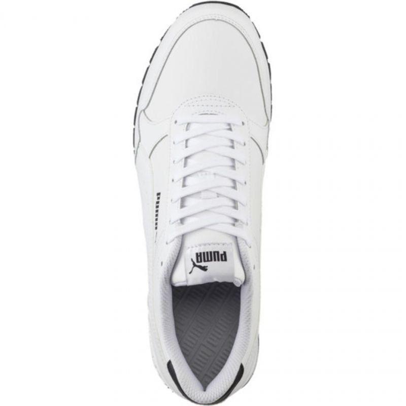 Buty Biegowe Puma St Runner V2 Full L M 365277 01 Biale Puma Shoes Sneakers