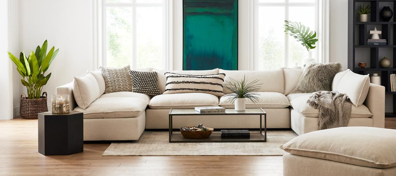Living Room Furniture Crate And Barrel Living Room Furni