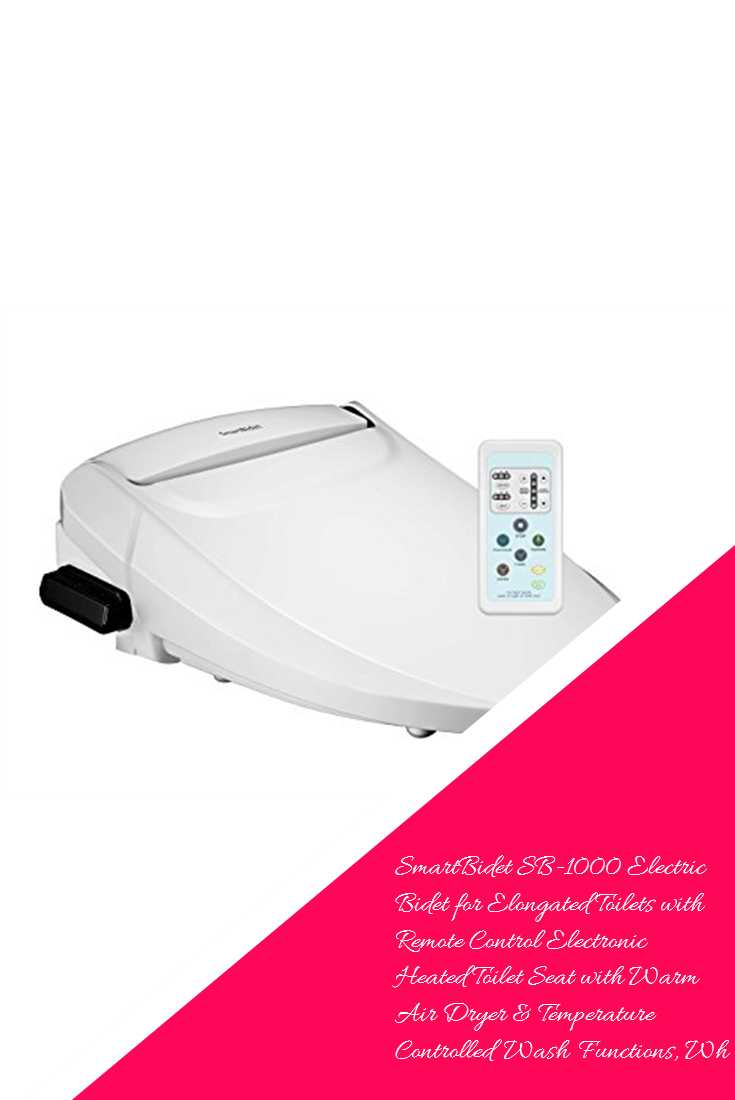 Brilliant Smartbidet Sb 1000 Electric Bidet For Elongated Toilets With Caraccident5 Cool Chair Designs And Ideas Caraccident5Info