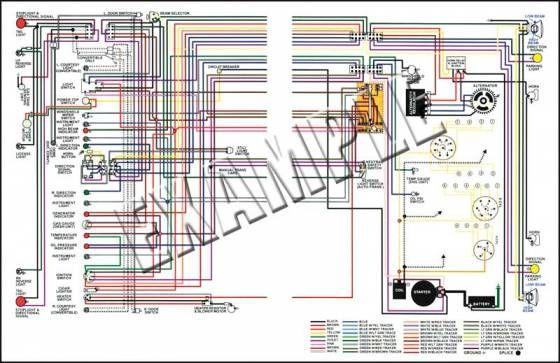 15 Chevy Truck Wiring Diagram In 2021 Chevy Trucks 1963 Chevy Truck Chevy Impala