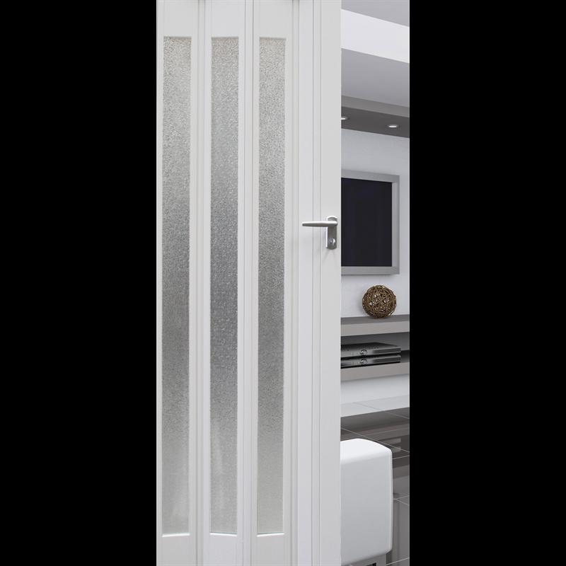 Find Pillar Products 85 x 203cm White Platinum PVC Concertina Door at Bunnings Warehouse. Visit  sc 1 st  Pinterest & Pillar Products 85 x 203cm White Platinum PVC Concertina Door ...