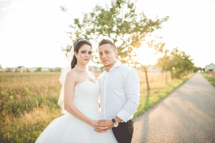 Hochzeit in Forst – www.herrstellmach.com