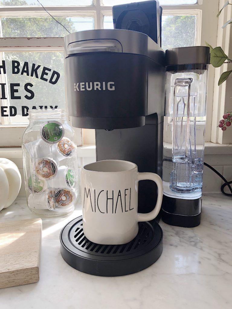 How to Use a Keurig® KDuo Plus Coffee Maker Coffee