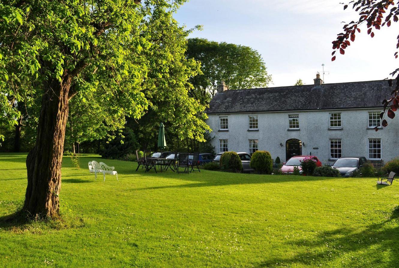 Abbey House B B Thomastown Co Kilkenny Ireland Travel Bed