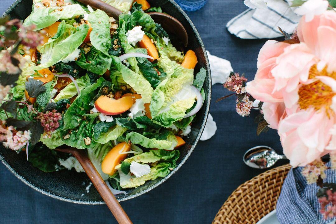 Summer Dinner Party Ideas Part - 33: Fresh Summer Dinner Party Ideas