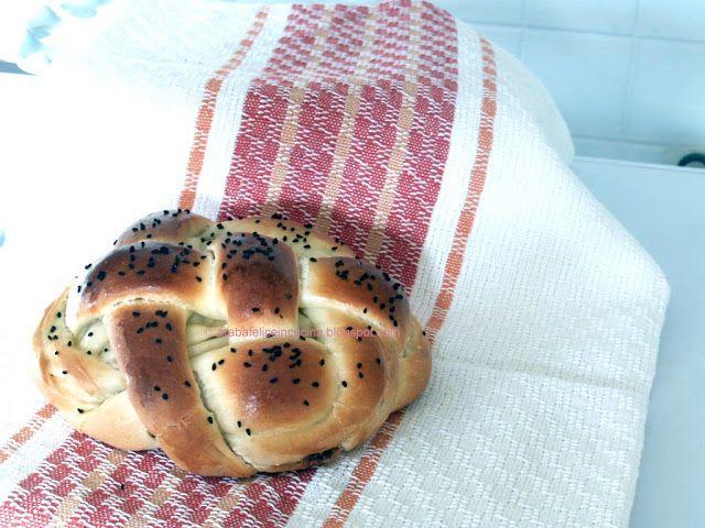 Arabafelice in cucina!: Pane dolce dello Shabbat con i datteri e il tè dei...