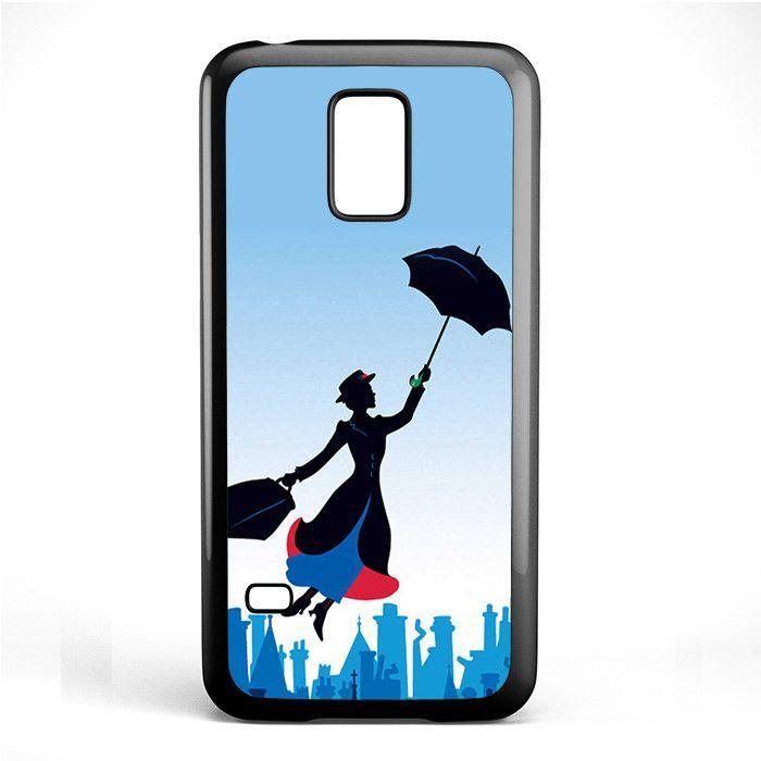 Mary Puppins TATUM-6973 Samsung Phonecase Cover Samsung Galaxy S3 Mini Galaxy S4 Mini Galaxy S5 Mini