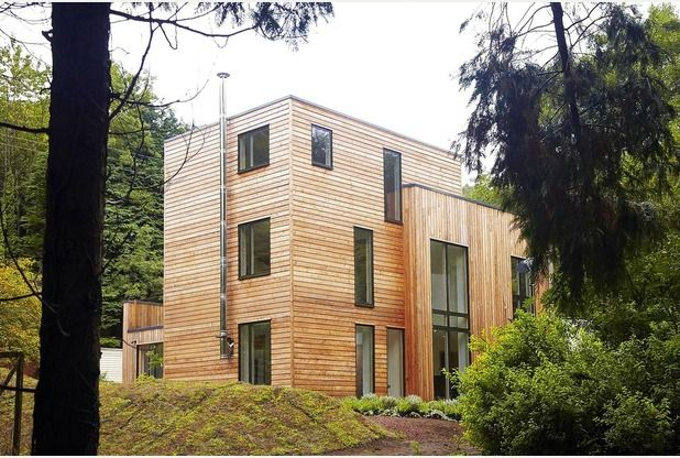 Grand designs channel japanese house in the wye valley also rh pinterest