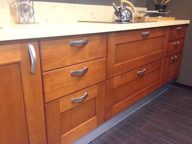 Nueva cocina que vamos a liquidar en nuestro showroom de - Cocinas en getafe ...