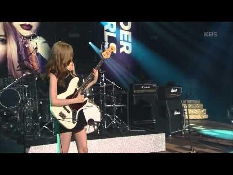 Wonder Girls - Nobody / Tell Me / I Feel You [Yu Huiyeol's Sketchbook] - YouTube