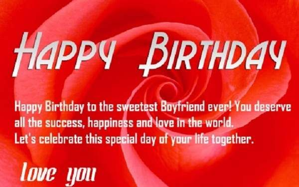 Happy birthday quotes boyfriend quotes for me to save for Best place to find a boyfriend