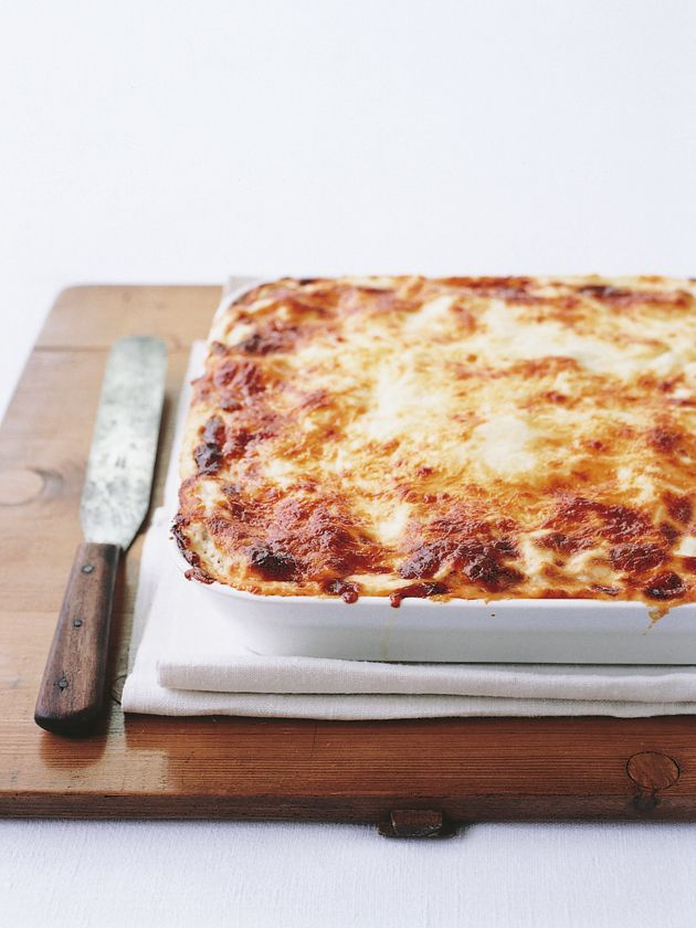 Lasagne from donna hay make sure you use her bolognese recipe to lasagne from donna hay make sure you use her bolognese recipe to make this ccuart Images