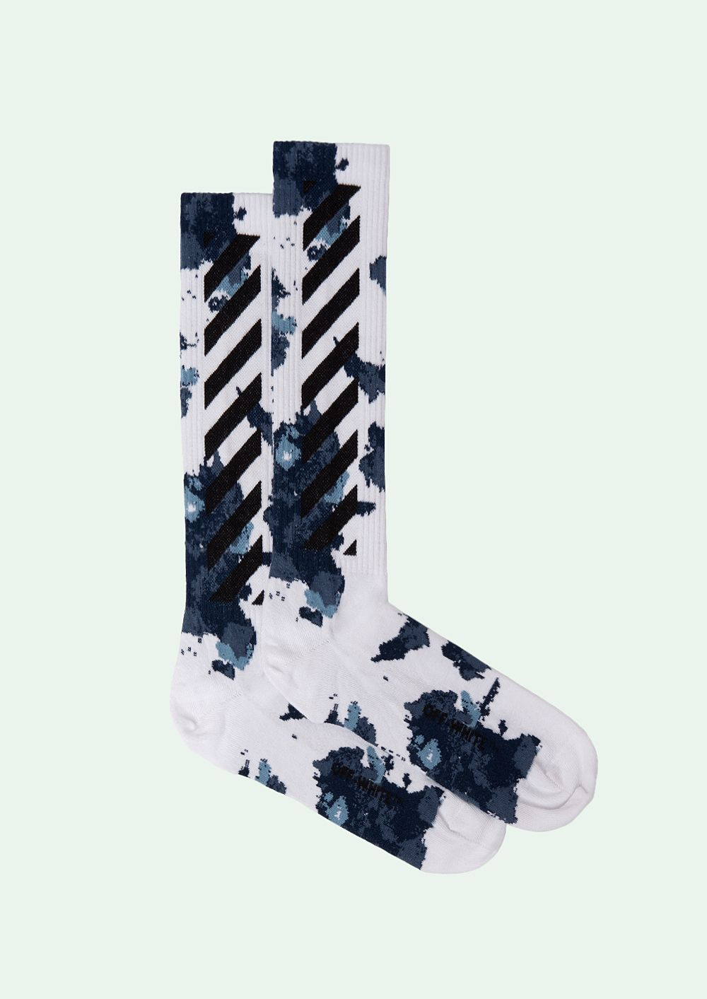 cf833f132bf OFF WHITE - Sock - OffWhite