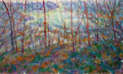 Brian Dirks - Westland Gallery - London Canada