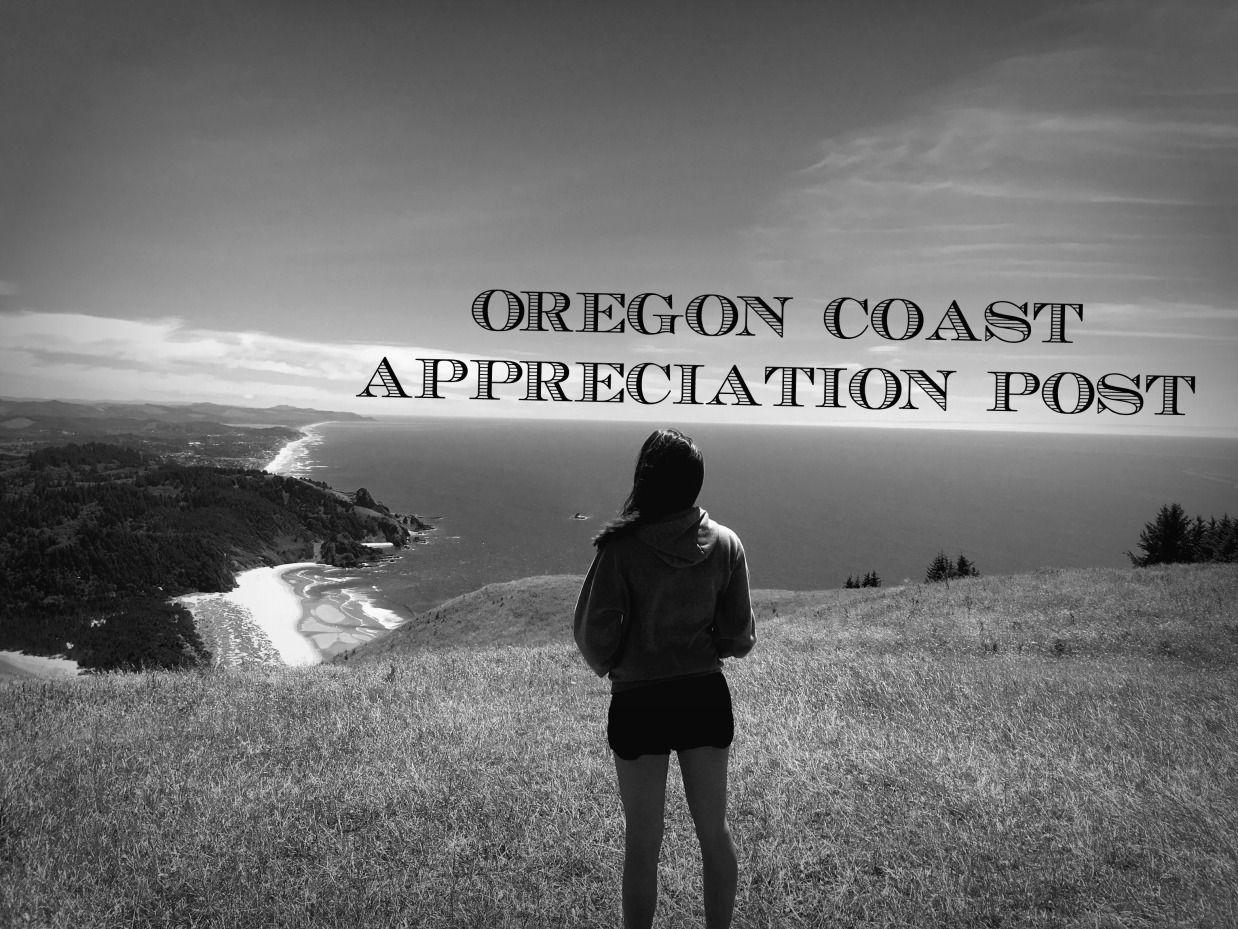 Oregon Coast Appreciation Post Oregon coast, Usa travel