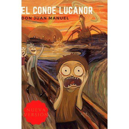 El Conde Lucanor: Nueva Edicin Instituto - Amazon (Paperback)
