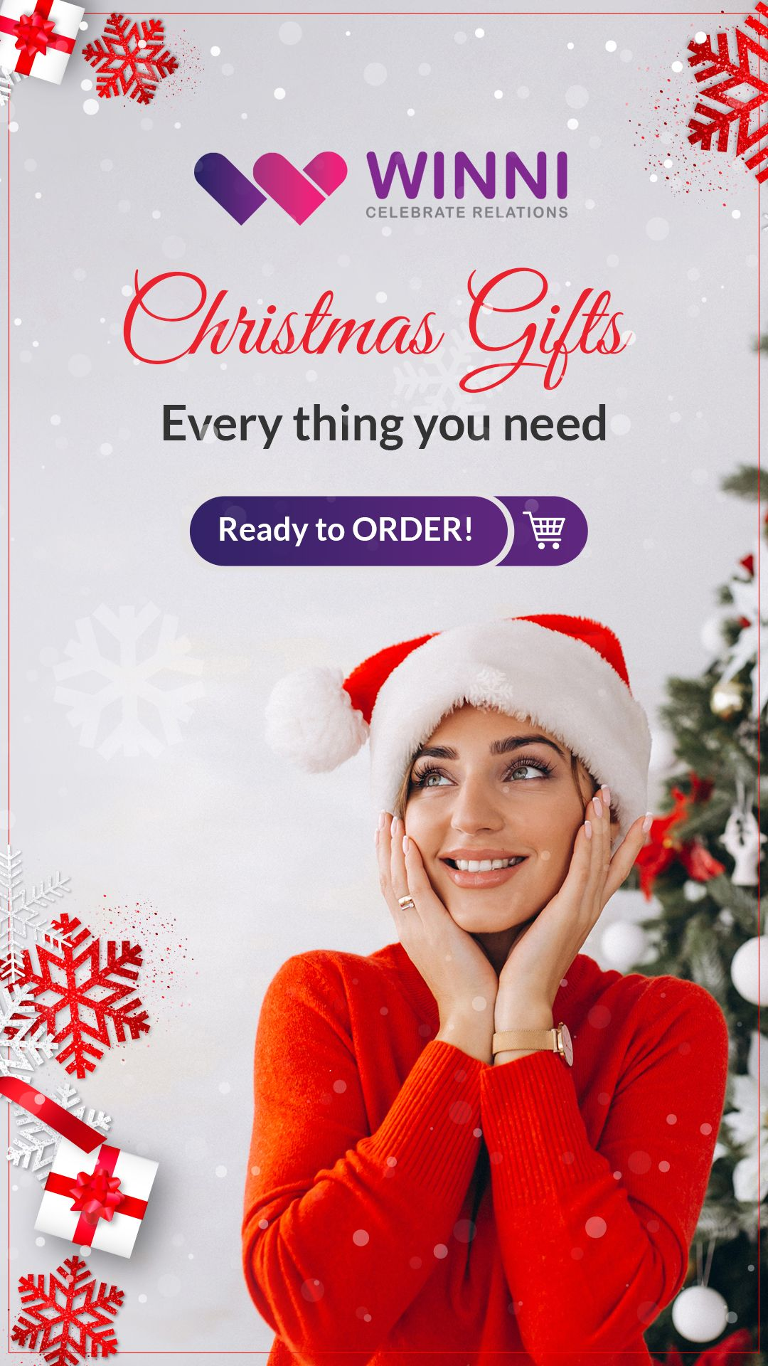 Celebrate The Essence Of Christmas With A Lot Of Love And Happiness Being Shared Amongst Your Dear Ones So Online Christmas Gifts Christmas Gifts Online Gifts
