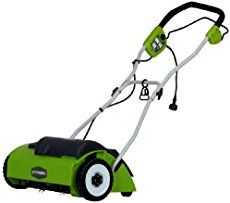 The Best Lawn Aerators Manual And Machine Dethatching Lawn Greenworks Aerate Lawn
