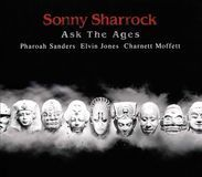 Ask the Ages [CD]