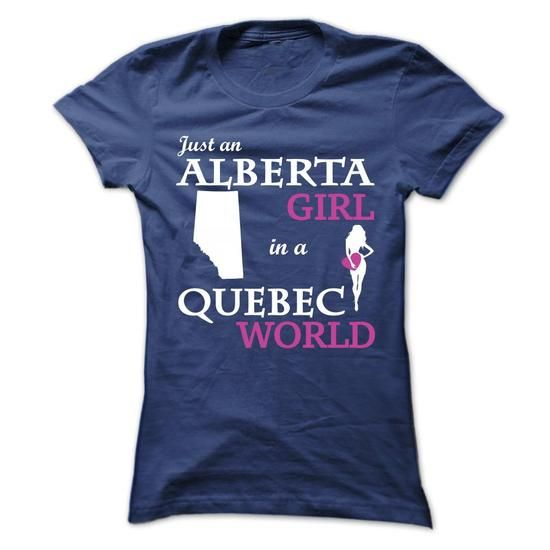 Just a Alberta - QUEBEC V^3^ - #shirt prints #plain tee. Just a Alberta - QUEBEC V^3^, sweater hoodie,crochet sweater. TRY =>...