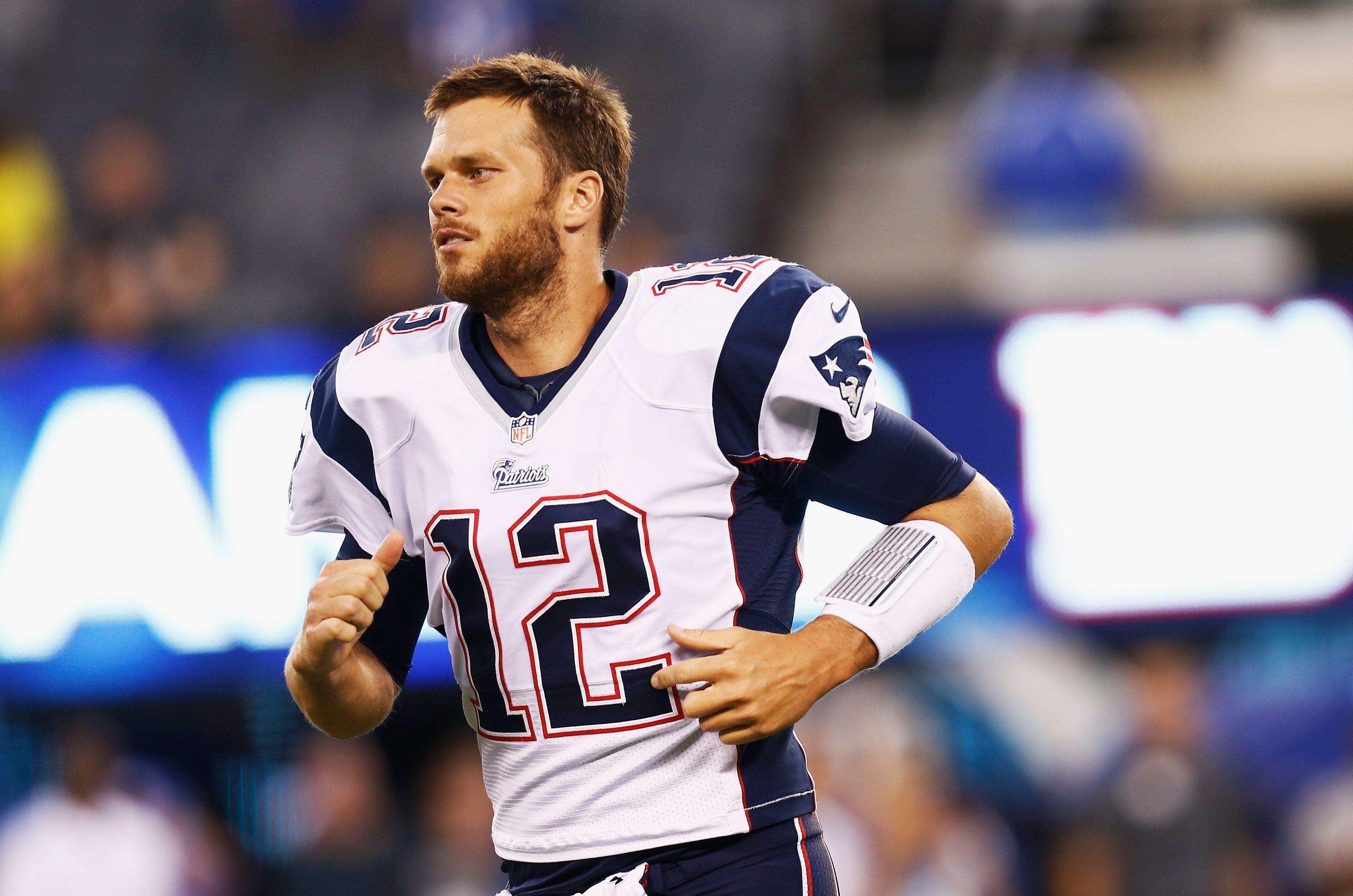 Tom Brady S Ultimate Tbt Nfl Season Tom Brady Best Quarterback