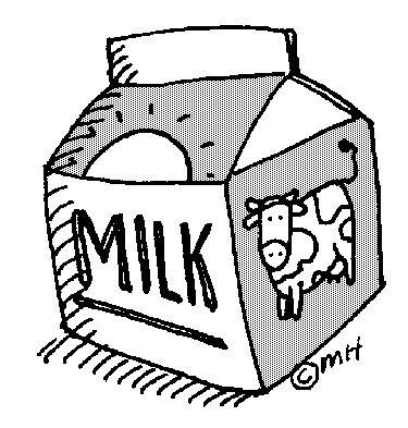 Favorite Drink: milk