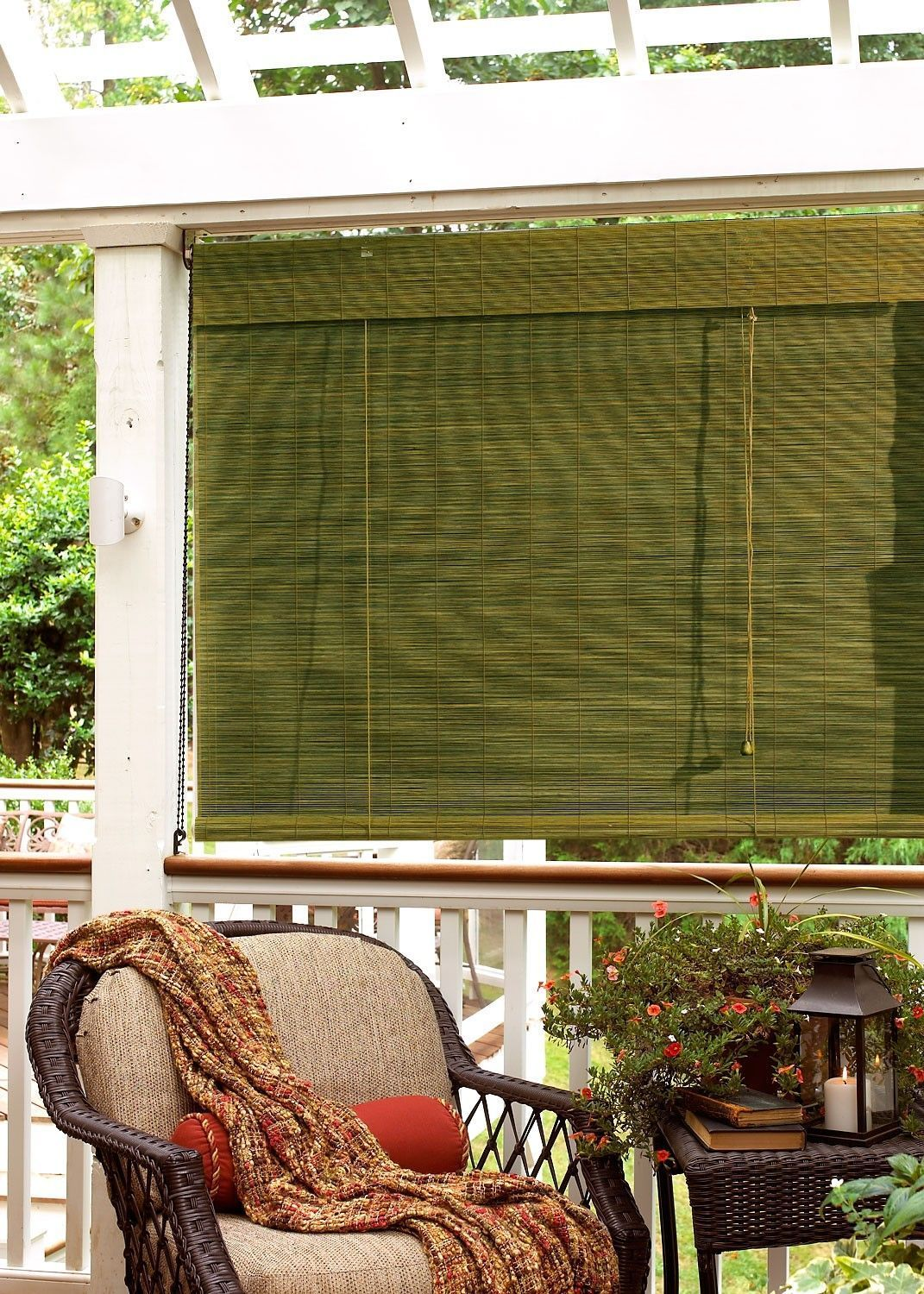 Roll up blinds double click on above image to view full picture