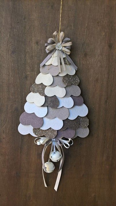 8 Awesome DIY Easy Christmas Ornaments Design Ideas #christmascraftsforkidstomake