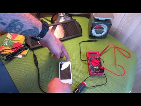 Harbor Freight Solar Powered Cell Phone Charger Solar Power Cell Phone Charger Solar
