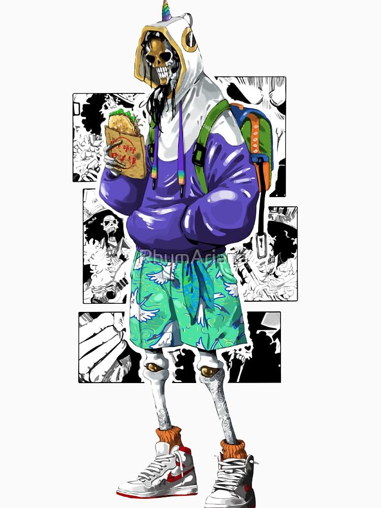 Brook One Piece Street Fashion Edition Essential T-Shirt
