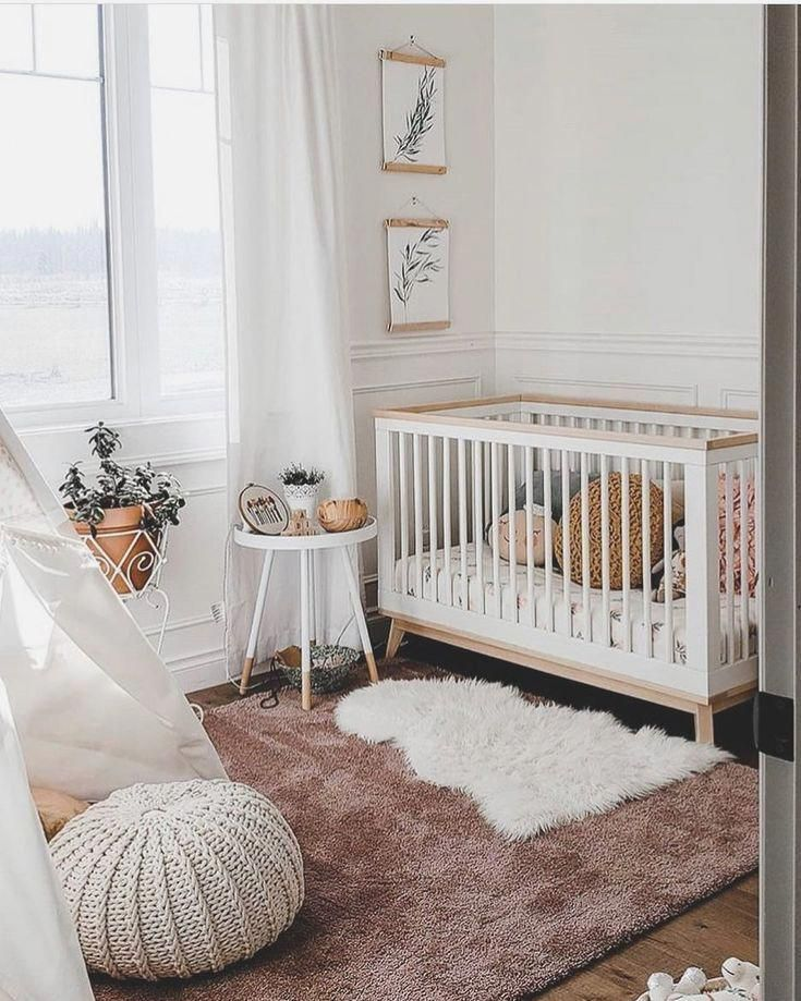 Neutral Baby Girl Nursery: Fantastic #newborn Detail Are Available On Our Website