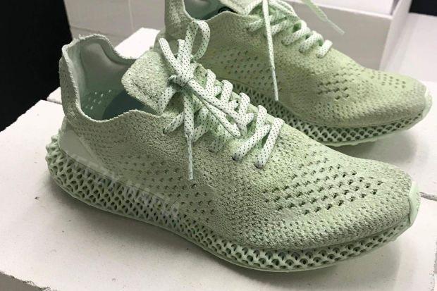 buy popular 44d3d 3880b adidas Will Showcase Its Futurecraft 4D Technology With a Daniel Arsham  Collaboration