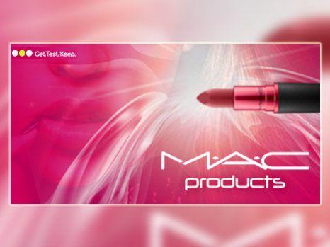 Free mac makeup products   wow free stuff freebies, free samples.