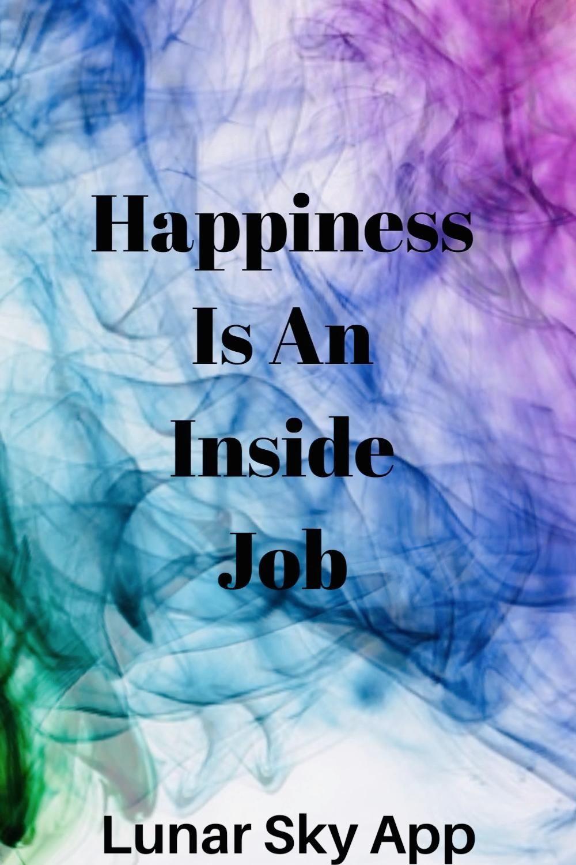 Find that inner joy