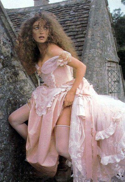 Jane seymore photo nude playboy