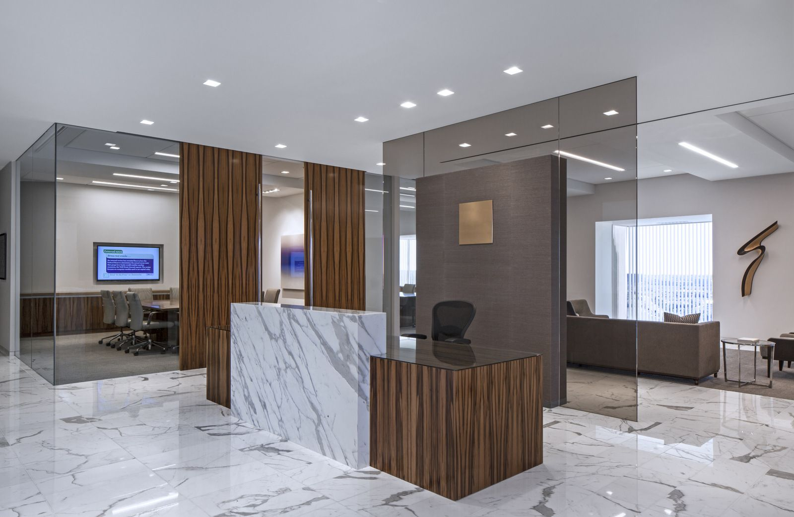 office tour financial services company offices irvine office