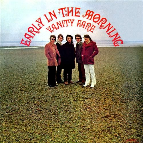 Vanity Fare Early In The Morning Worst Album Covers Music Album Covers Lp Cover