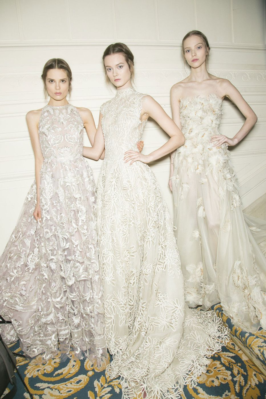 Valentino wedding dress  valentino weddingdress trouwjurk bruid bruidsjurk trouwen