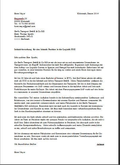 Sample German Cover Letter Joblers Cv Cv Cover Letter Sample