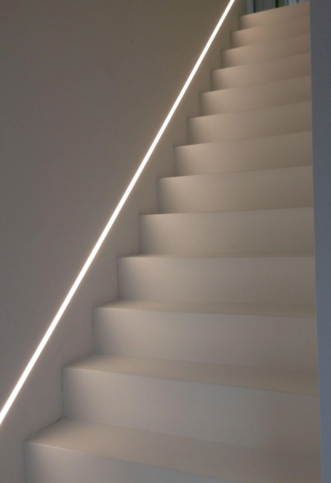 Pin Von Vizimalom Auf Trappen Treppenbeleuchtung Led Treppenbeleuchtung Led Streifen