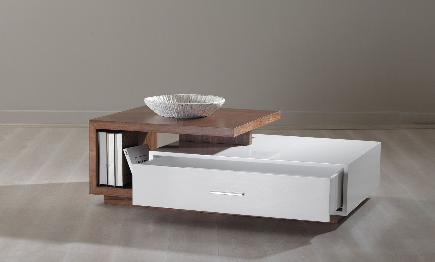 22 Modern Coffee Tables Designs Interesting Best Unique And Classy Center Table Living Room Contemporary Coffee Table Coffee Table Design [ 903 x 1500 Pixel ]