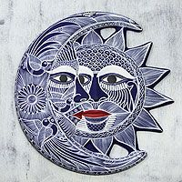 Romantic Eclipse from @NOVICA, They help #artisans succeed worldwide.