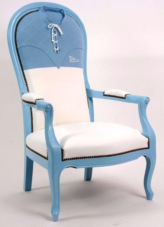 les fauteuils fantastiques voltaire d co maison pinterest voltaire fauteuils et fantastique. Black Bedroom Furniture Sets. Home Design Ideas