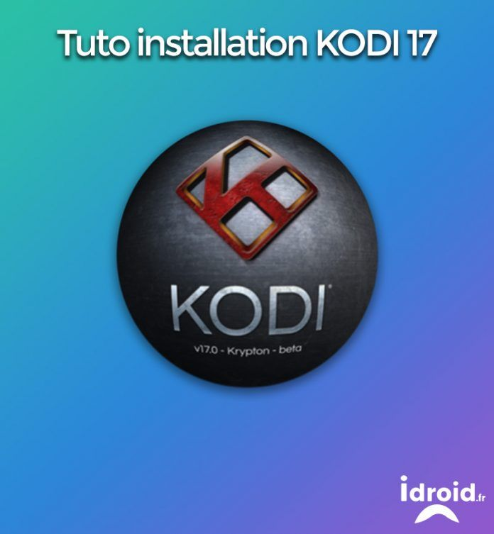 tuto  installation et param u00e9trage de kodi 17 sur pc mac