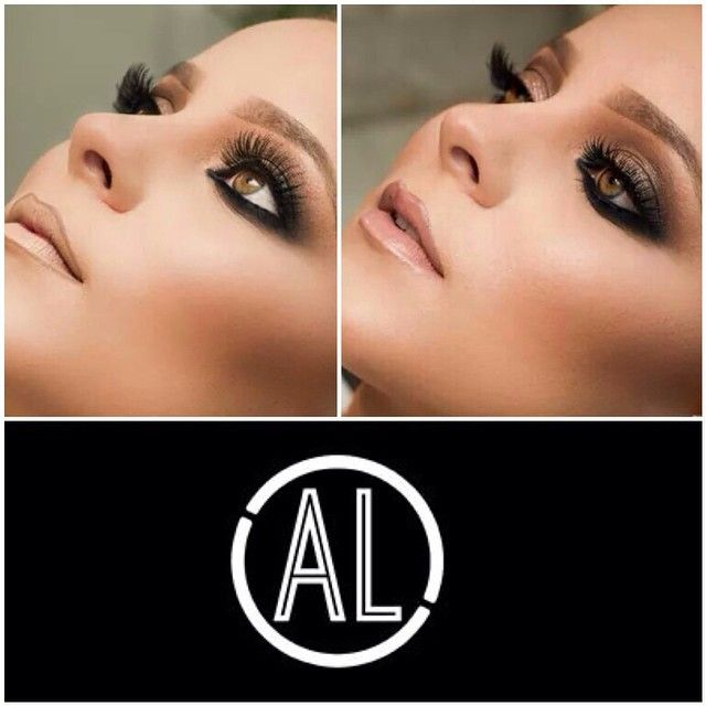 Bride!! #alcantaramakeup #makeupartist #makeup #eyeslash #eyes #bride #anastasiabeverlyhills #auroramakeup #vegas_nay